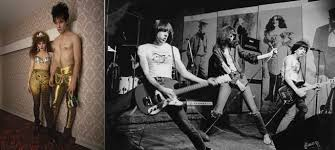Lux Interior And Poison Ivy Komplaint Dept Never Mind The Bollocks Here U0027s Anna Wintour Vice