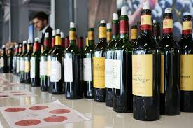 chateau blaignan medoc prices wine bordeaux 2016 review how en primeur struggled for air