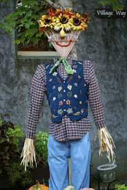 105 best scarecrows images on pinterest scarecrow ideas