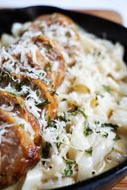 Low Carb Comfort Food Low Carb Pasta Alfredo With Sausage Ketoconnect
