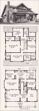 craftsman style floor plans homeesign small house floor plans andesigns vintage houses