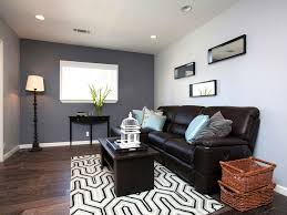 living rooms with dark brown couches centerfieldbar com