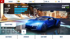 lykan hypersport price w motors lykan hypersport performance stats asphalt wiki