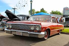 Country Classic Cars - covering classic cars 2014 msra back to the fifties weekend in
