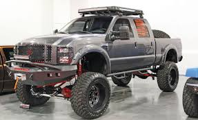 Ford F350 Truck Accessories - aftermarket accessories for trucks image information