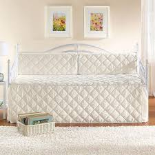 white metal daybed with trundle hillsdale cody twin daybed and