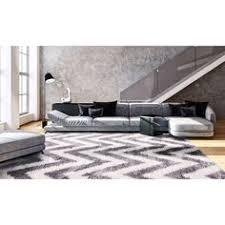 Shag Carpet Area Rugs Ecarpetgallery Labrador And Grey Shag Area Rug Home