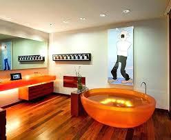 wall decor ideas for bathrooms bathroom decor saltandhoney co