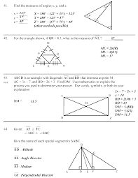 Angle Bisectors Worksheet 25 Best Ideas About Geometry Help