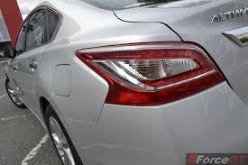 nissan altima 2015 tail light nissan altima review 2014 altima sedan
