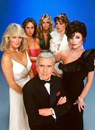 soap opera hairstyles 2015 dynasty tv show 1980s style fashion