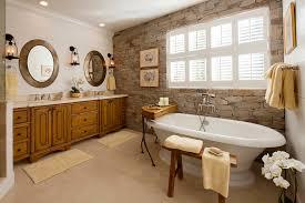Diy Rustic Bathroom Vanity - bathroom phenomenal modern bathroom with beams on your house