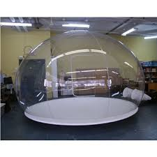 Transparent Tent China 2017 Anka Inflatable Outdoor Camping Transparent Dome Tent