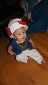 toad halloween costumes diy toad mario costume wendaful