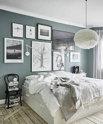 How To Decorate A Bedroom With Green Walls Style Guide Green Bedroom Ideas Green Bedroom Walls Green