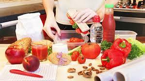 cuisiner pour la semaine prévoir les lunchs pour la semaine