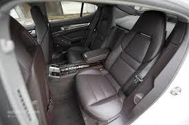 porsche panamera seats 2015 porsche panamera s e hybrid review autoevolution