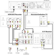 wiring diagrams phone jack installation phone line connection