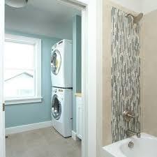 laundry in bathroom ideas best 25 bath laundry combo ideas on laundry bathroom