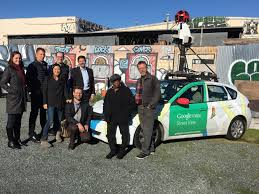 Google Maps Austin by Mapping Air Pollution With Google Street View Cars Apte Research