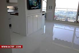 resine sol sol en résine epoxy industriel et décoratif resine epoxy