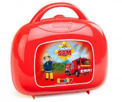 fireman sam artist box arts u0026 crafts arts u0026 crafts products