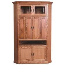 mission style corner tv cabinet 35 tall corner tv cabinet with doors mission style corner tv