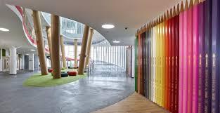 swiss bureau swiss bureau designed in dubai encourages interaction