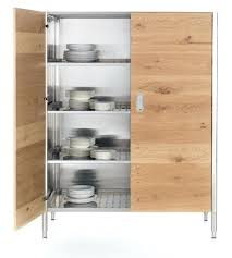 kitchen pantry cabinet freestanding free standing kitchen pantry snaphaven com