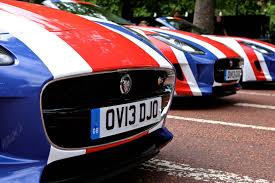 Automotive Flags Brexit The Uk Automotive Industry Reacts Motoring Research