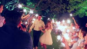 amazing backyard wedding reception okc wedding video youtube