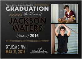 senior graduation announcement templates 15 graduation invitation templates invitation templates free