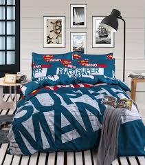 3d Bedroom Sets by Online Get Cheap Superman Sheet Set Aliexpress Com Alibaba Group