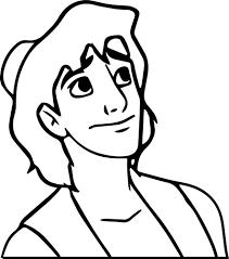 cool walt disney prince aladdin walt disney characters coloring