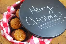 diy chalkboard gift tins always order dessert