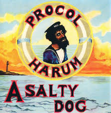 dog photo album puddles of myself procol harum s a salty dog and an ode to aor