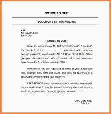 notice to quit letter lukex co