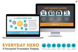 50 stunning presentation templates you won u0027t believe are