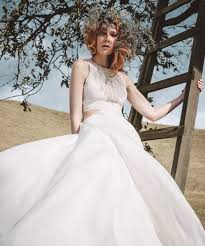 gorgeous wedding dresses mara hoffman new wedding dresses collection