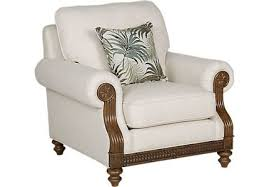 ivory chair living room chairs