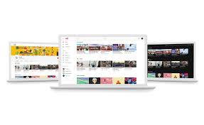 Home Design In Ipad by Google Tests Out Youtube Redesign To Bring Video Site U0027s Design In