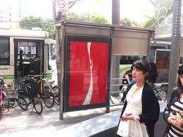 steve jobs tribute designer creates chinese coca cola poster it