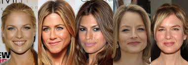 triangle and rectangular face hairstyle female the basics faceshapes know yours in a heartbeat get better in