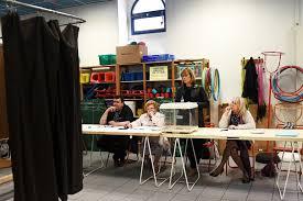 les bureaux de vote élection présidentielle 2017 un assesseur fn expulsé d un bureau