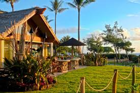 oasis on the beach kauai hawaii