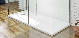 walk in shower tray guide victoriaplum com