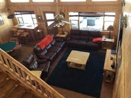 elk river house sleeps 15 tub garage pool table wi fi