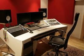 home recording studio desk home recording studio furniture home design ideas
