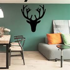 Antler Home Decor New 10 Deer Home Decor Inspiration Of Best 20 Deer Decor Ideas