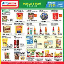Minyak Goreng Di Alfamart Hari Ini promo koran minggu ini jsm alfamart 31 agustus 5 juli 2015